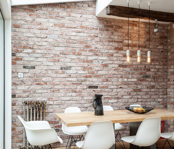 25 Exposed Brick Wall Designs Hebron Brick Supply Get Inspired