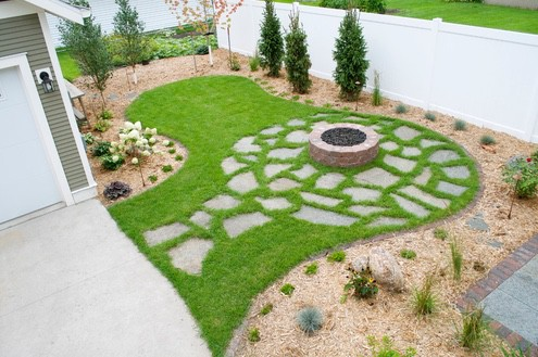 Hebron Landscaping design inspiration